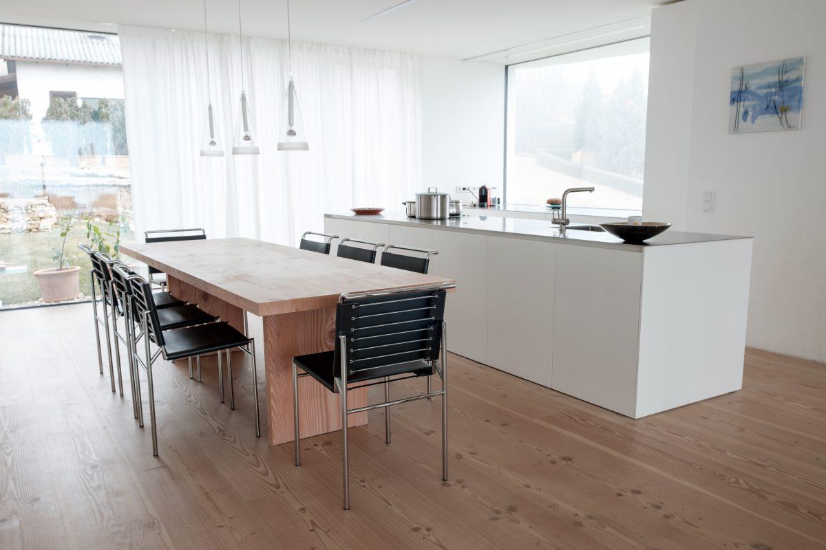 Interior Design von Tischler Meister Bernhard Ebner