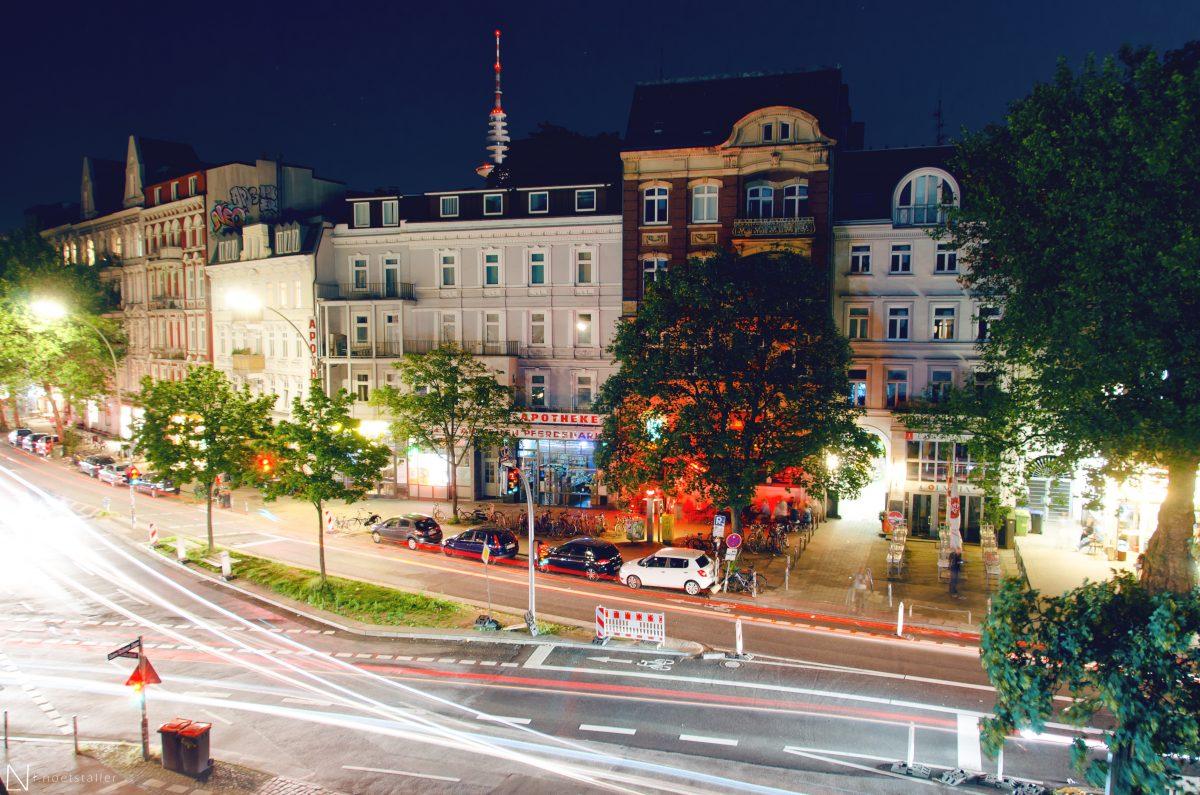 urban Photography lnoetstaller big City lights