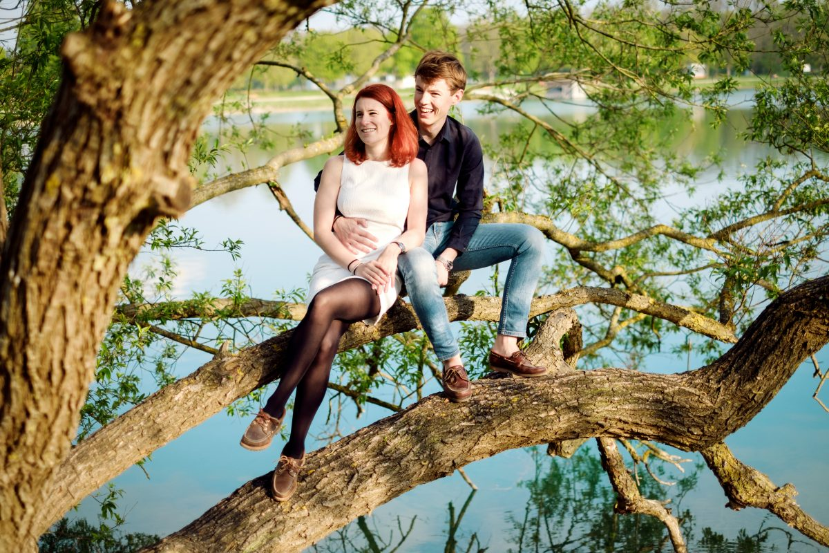 lnoetstaller couple Shooting